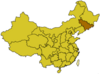 China_provinces_jilin